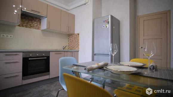 Продам 1-комн. квартиру 40.6 кв.м.. Фото 1.