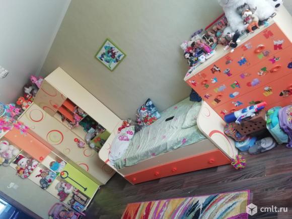 Детский гарнитур Фруттис. Фото 1.