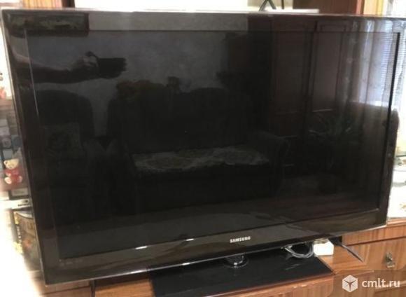 Телевизор LED Samsung Samsung ue46b6000vwxru. Фото 1.