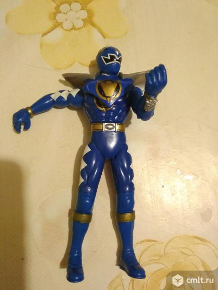 Игрушка человек-паук. Фото 2.