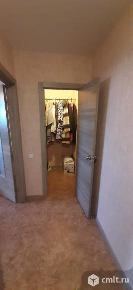 1-комнатная квартира 40 кв.м. Фото 6.