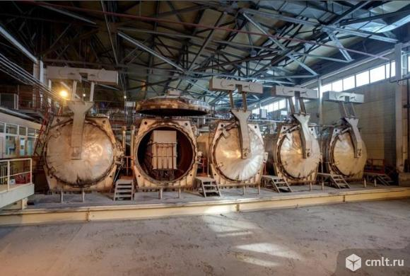 Купить промышленный парогенератор. Фото 20.