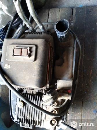 АВД для мойки машин. Фото 10.