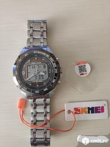 Часы skmei. Фото 1.