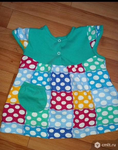 Платья для девочки. Фото 1.