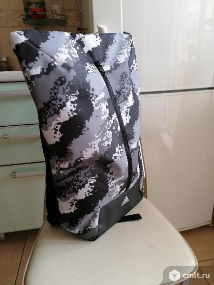 Рюкзак. Фото 9.