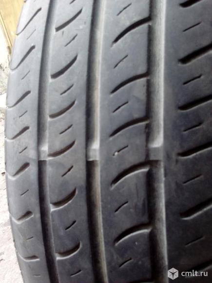 13 R 175/70 Nexen CP661 одна шина. Фото 1.