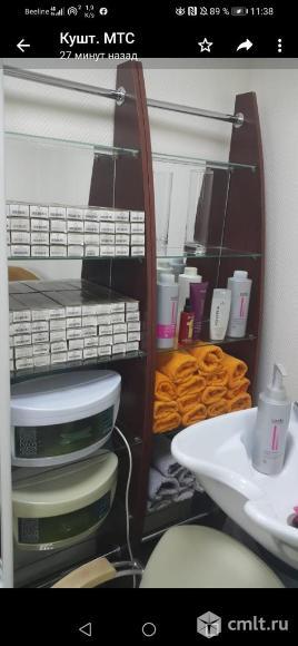 Продаётся оборудование для салона парикмахерская. Фото 1.