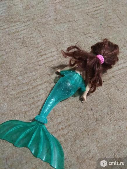 Кукла русалка. Фото 2.