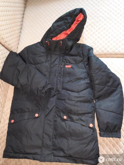 Куртка зимняя Termit. Фото 1.