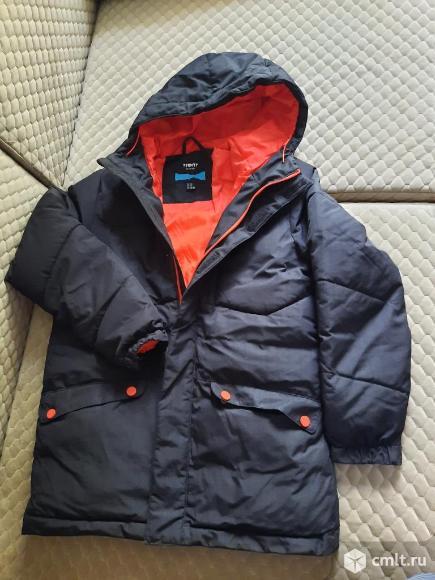 Куртка зимняя Termit. Фото 3.