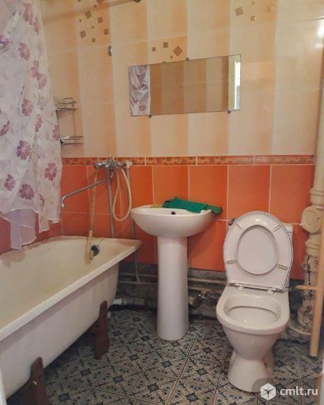 1-комнатная квартира 21 кв.м. Фото 5.