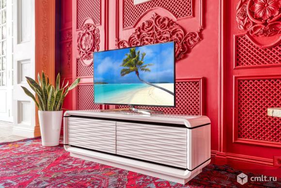 ТВ тумба под телевизор с ящиками 3D-MODO Due Paoli. Фото 6.