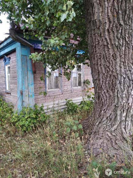 Продам дом в селе Солонцы Воробьевского района. Фото 1.