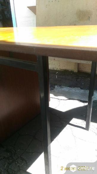 Стол-книжка.. Фото 9.