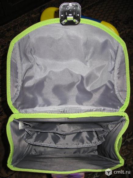 Школьные рюкзаки для мальчика / девочки. Фото 6.