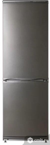 Холодильник ATLANT ХМ 6021-031. Фото 1.