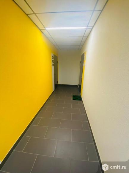 1-комнатная квартира 32 кв.м. Фото 7.
