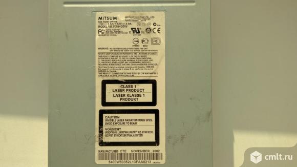 Различные оптические приводы DVD Sony Asus Pioneer. Фото 7.