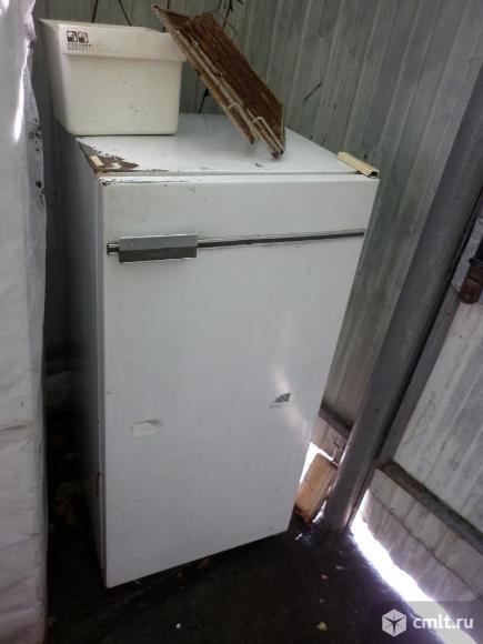 Холодильник Плюсовой Без Морозилки -4+6. Фото 1.