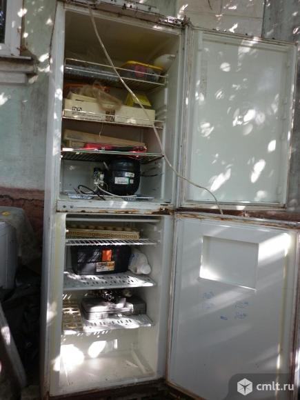 Холодильник Плюсовой Без Морозилки -4+6. Фото 7.