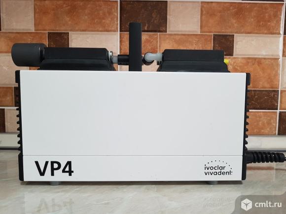 Стоматологический Вакуумный насос VP4 Ivoclar Vivadent. Фото 1.