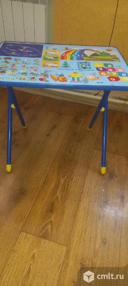 Продам столик со стульчиком. Фото 4.