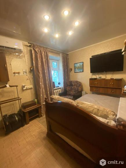3-комнатная квартира 42 кв.м. Фото 1.