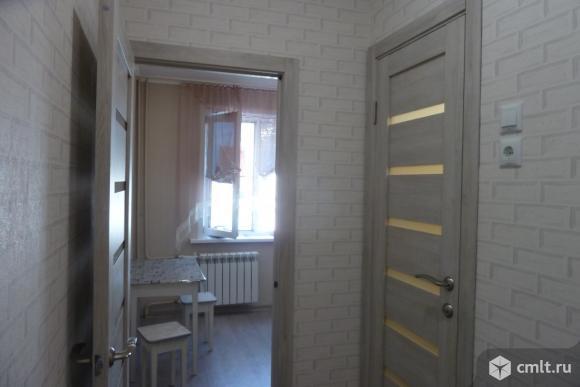 1-комнатная квартира 37,8 кв.м. Фото 9.