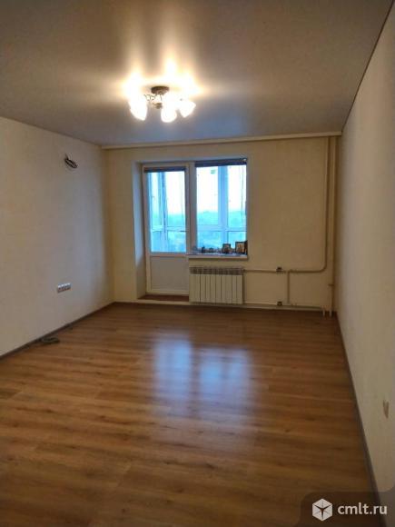 Квартира-студия. Фото 1.