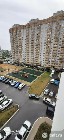 2-комнатная квартира 63 кв.м. Фото 9.