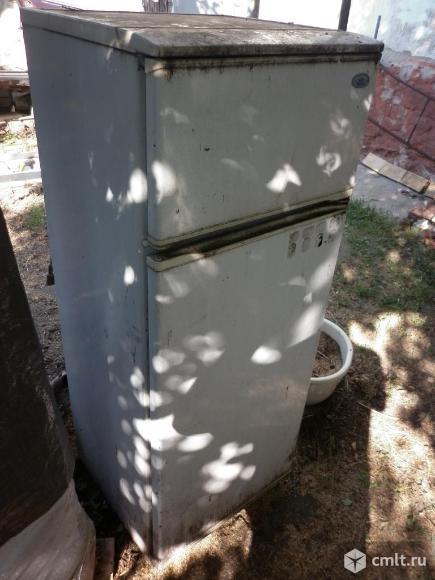 Холодильник 2-кам разные цены по высоте и объему камер. Фото 14.