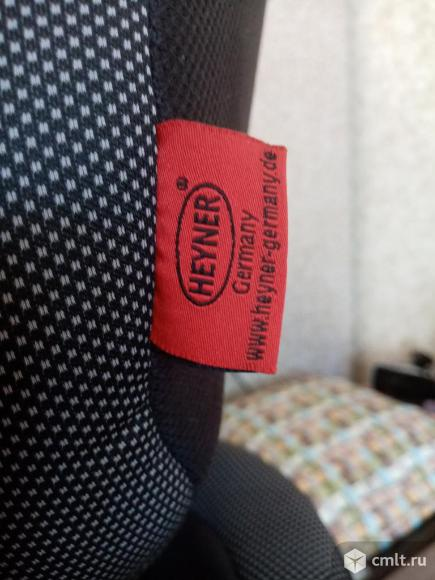 Детское автокресло Heyner MaxiProtect aero SP. Фото 4.