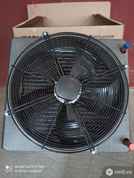 Тепловентилятор 3х скоростной новый 4 шт. по цене ниже закупочной.. Фото 1.