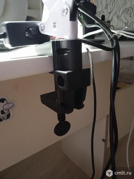 Лампа настольная светильник. Фото 6.