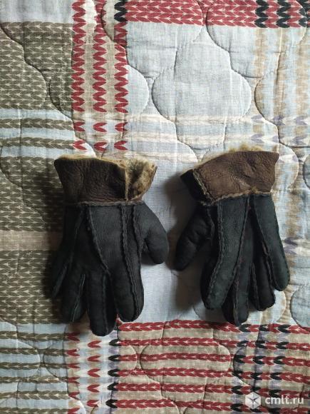 Продаю детские перчатки. Фото 1.