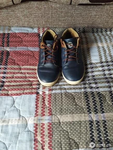 Продаю детские кроссовки BONA. Фото 3.