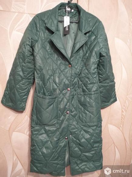 Женское пальто. Фото 6.