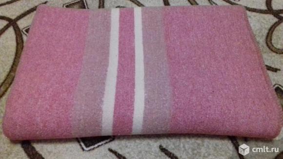 Одеяло байковое. Фото 1.