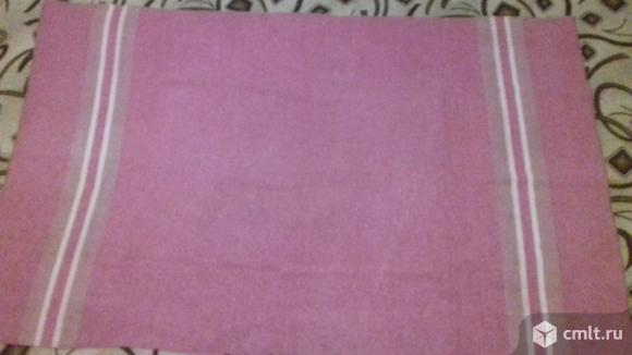 Одеяло байковое. Фото 2.