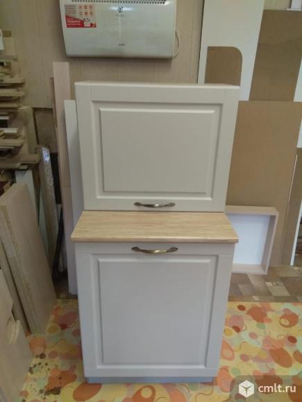 Шкафчик навесной (антресоль) новый. Фото 4.