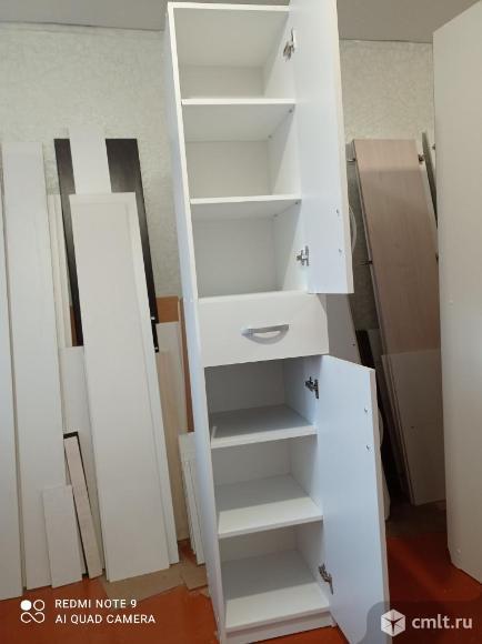Шкаф пенал. Фото 1.
