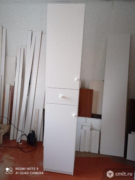 Шкаф пенал. Фото 2.