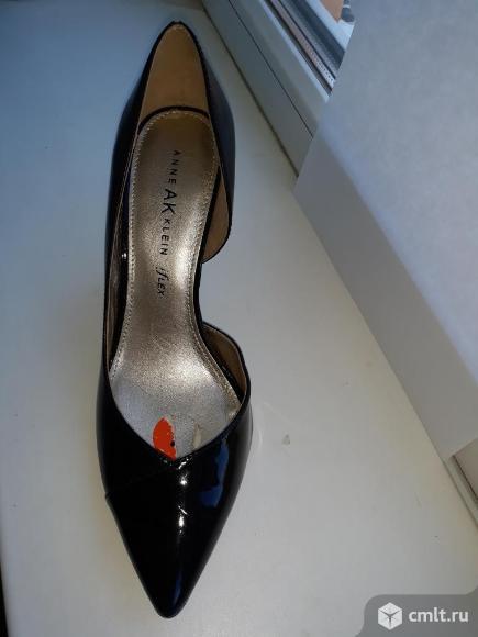 Туфли женские на шпильке. Фото 1.