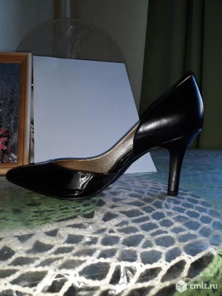 Туфли женские на шпильке. Фото 3.