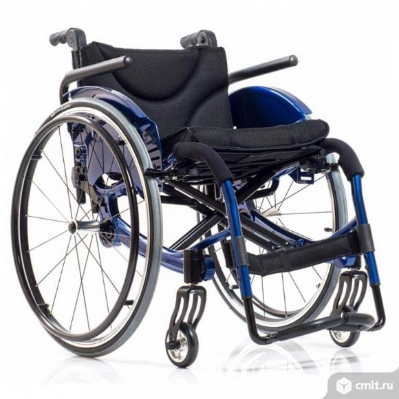 Кресло-коляска Активного типа- Ortonica S 2000,. Фото 1.