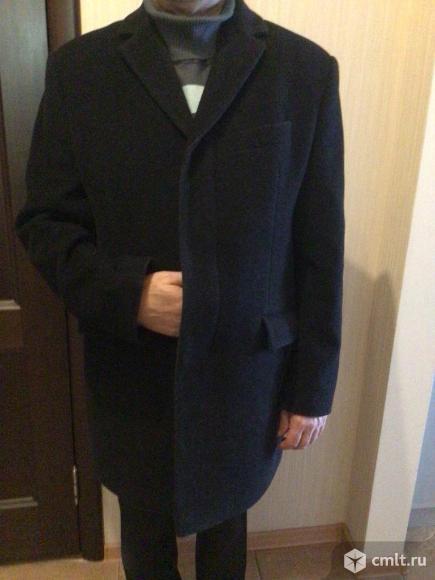 Продам пальто мужское. Фото 1.