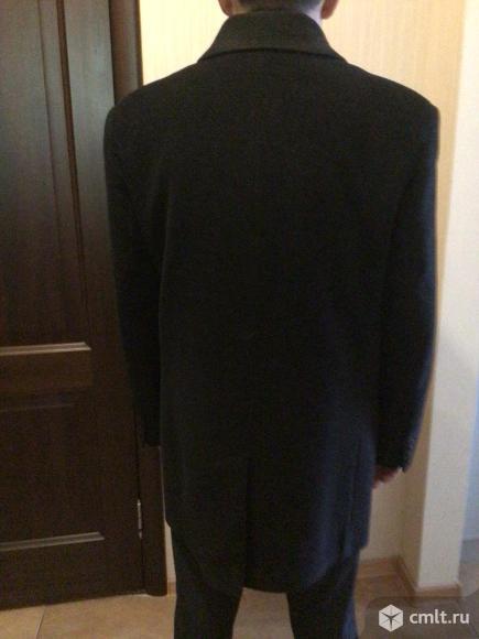 Продам пальто мужское. Фото 3.