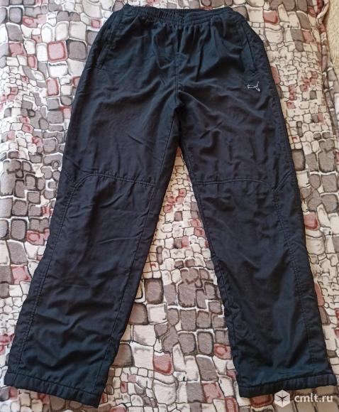 Зимние мужские штаны. Фото 1.