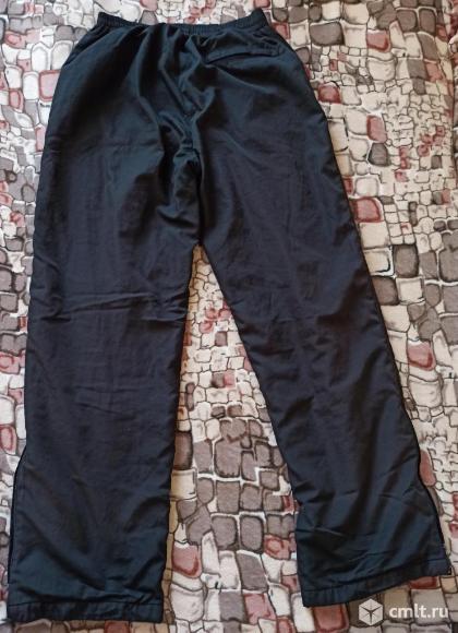 Зимние мужские штаны. Фото 2.